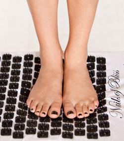 Voor voeten